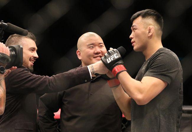 Mike Rodriguez vs. Ed Herman - 9/12/20 UFC Vegas 10 Pick, Odds, and Prediction https://t.co/sztOOQzThV #ufc #ufc249 #ufcfl #ufcjax #ufcfightnight #ufc176 #ufcvegas #ufc250 #ufcapex #gamblingtwitter #bettingtwitter #bettingtips #freepicks #espn #vegas10 #bettingpicks #betting101 https://t.co/l2sCxUUifM