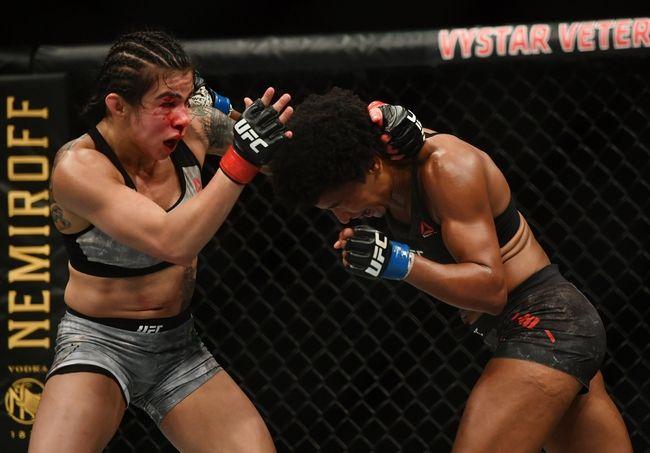 Angela Hill vs. Michelle Waterson - 9/12/20 UFC Vegas 10 Pick, Odds, and Prediction https://t.co/BMhBkMBoGW #ufc #ufc249 #ufcfl #ufcjax #ufcfightnight #ufc176 #ufcvegas #ufc250 #ufcapex #gamblingtwitter #bettingtwitter #bettingtips #freepicks #espn #ufcvegas10 #betting101 #bet https://t.co/TjFGT0wdhd