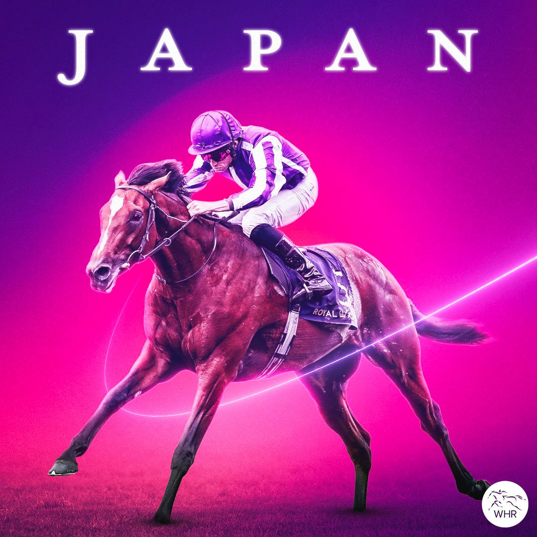 What will the Prix de l'Arc de Triomphe bring for legendary Japanese jockey Yutaka Take? 🇫🇷  He takes the ride on JAPAN for @Ballydoyle. 🇯🇵  #武豊 #YutakaTake #JRA #競馬 #QPAT https://t.co/dhBTryZaoM