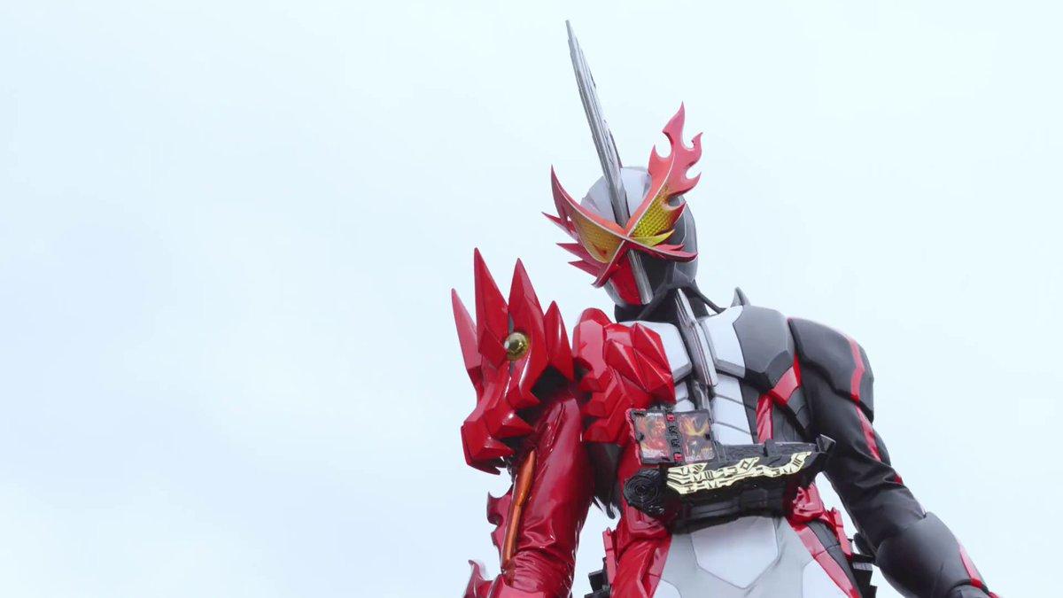 "Tokusatsu Suits on Twitter: ""Kamen Rider Saber (2020) - Episode 1 Suit:  Kamen Rider Saber Brave Dragon… """