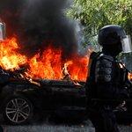 Image for the Tweet beginning: Over 200 anholdt, da De