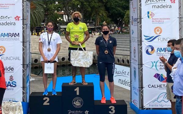 #Natación Paula Ruiz conquista un bronce en Madeira https://t.co/VBDXZAgpcx https://t.co/aZvY18QQ49