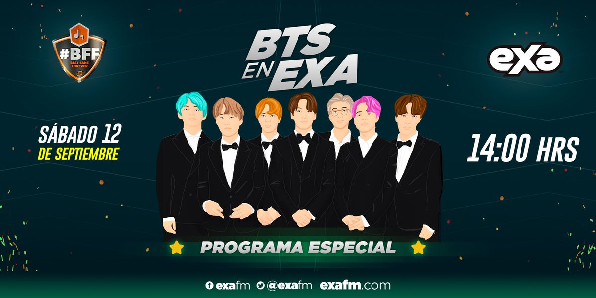 @ExaFM's photo on #exaarmy