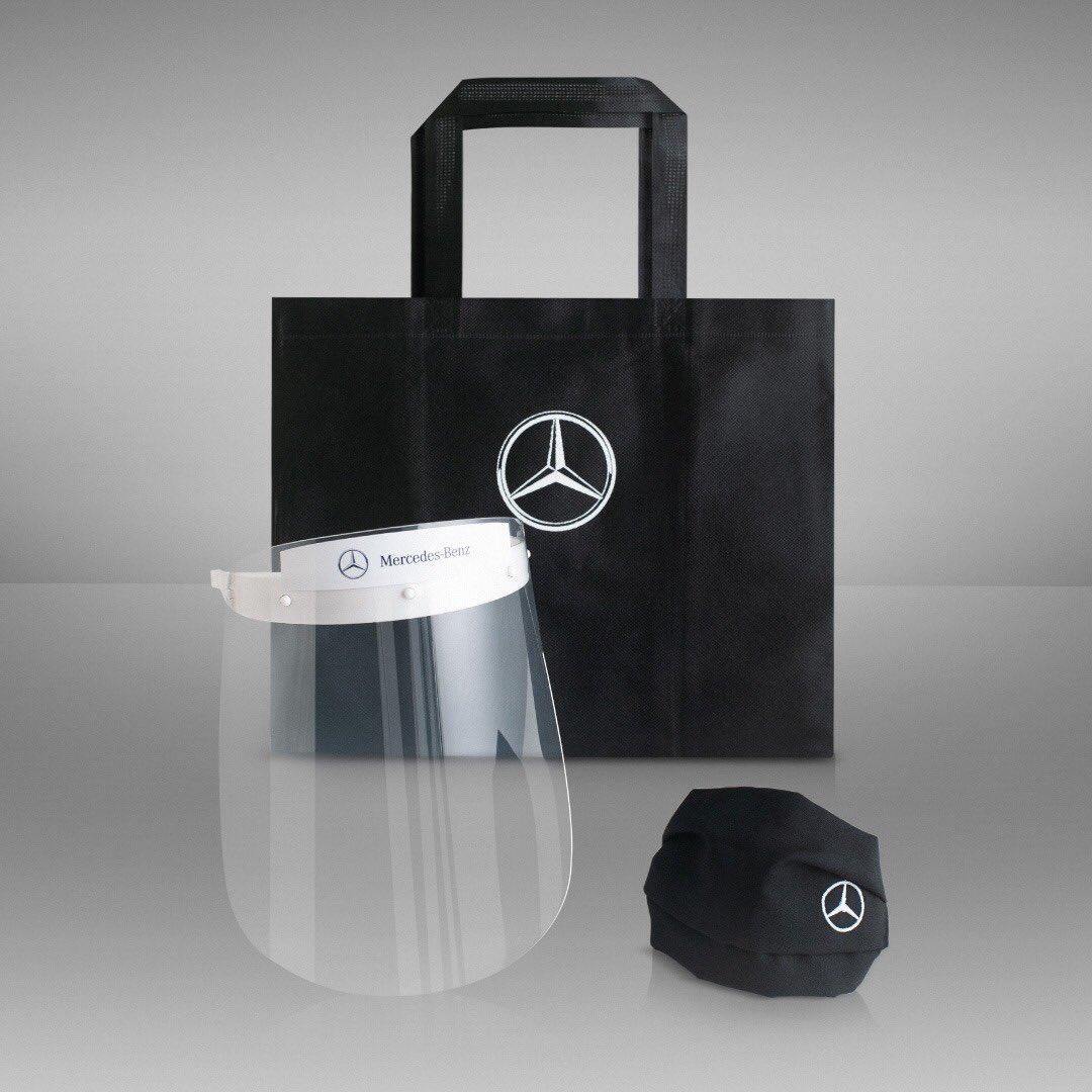 Toma asiento, tu Mercedes-Benz es el lugar más seguro después de casa. Protege el interior de tu auto para que esté siempre en perfectas condiciones con el kit Car Care a solo $610 pesos + kit de regalo exclusivo de la marca (precio de venta incluye IVA). WhatsApp al 2211142744 https://t.co/FUhWXwCcq2