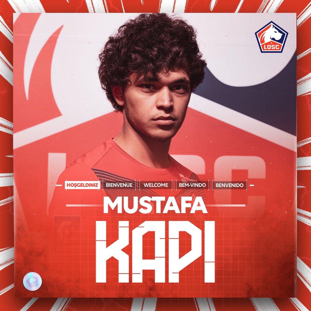 Mustafa Kapi