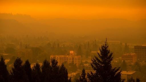 I've had many people inquire about our health & safety as it relates to the tragic fires here in Oregon. As was previously scheduled, our players are ALL at THEIR homes & our staff is all safe. We pray, tho, 4 those who've lost loved ones, homes, property🙏Plz give to OR RedCross https://t.co/yVhbyEP1Yh