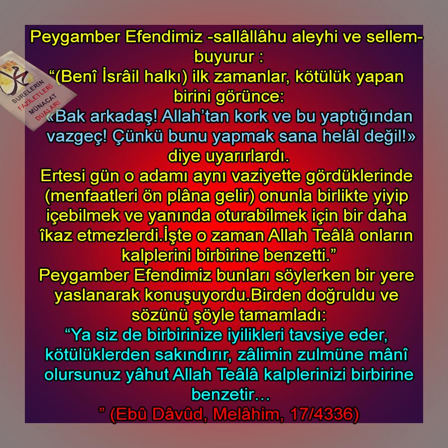 #iyilik #dua #zikir #islam #hadis #namaz #abdest #ramazan  #sahur #iftar #3aylar #üçaylar #ayet #sure #hikmetlisözler #imam #hoca #NihatHatipoğlu #cübbeliahmethoca #lalegül https://t.co/QH1kWH2Sam