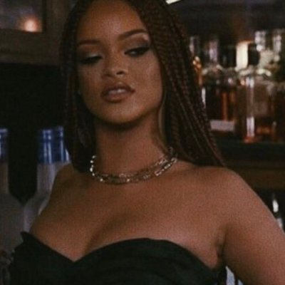 Rihanna appreciation post