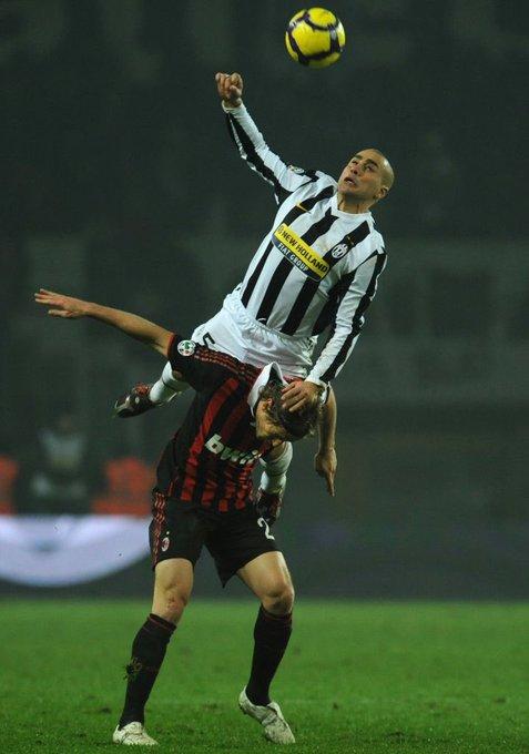 Happy birthday to former Juventus defender Fabio Cannavaro, who turns 47 today.  Games: 128 Goals: 7 : 2