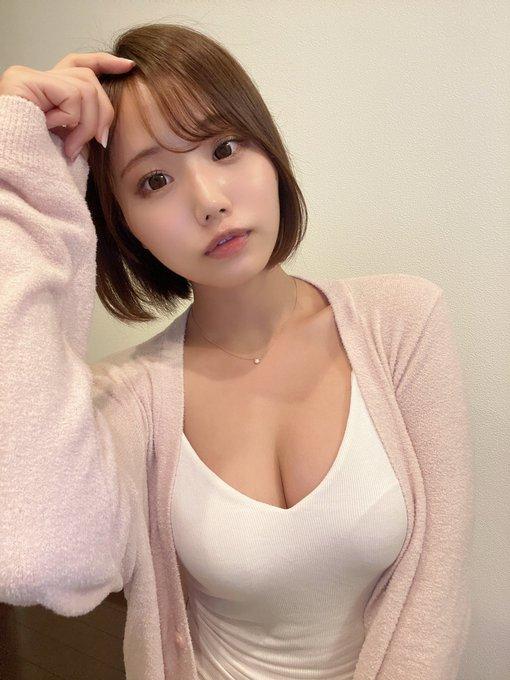 AV女優二階堂夢のTwitter自撮りエロ画像22