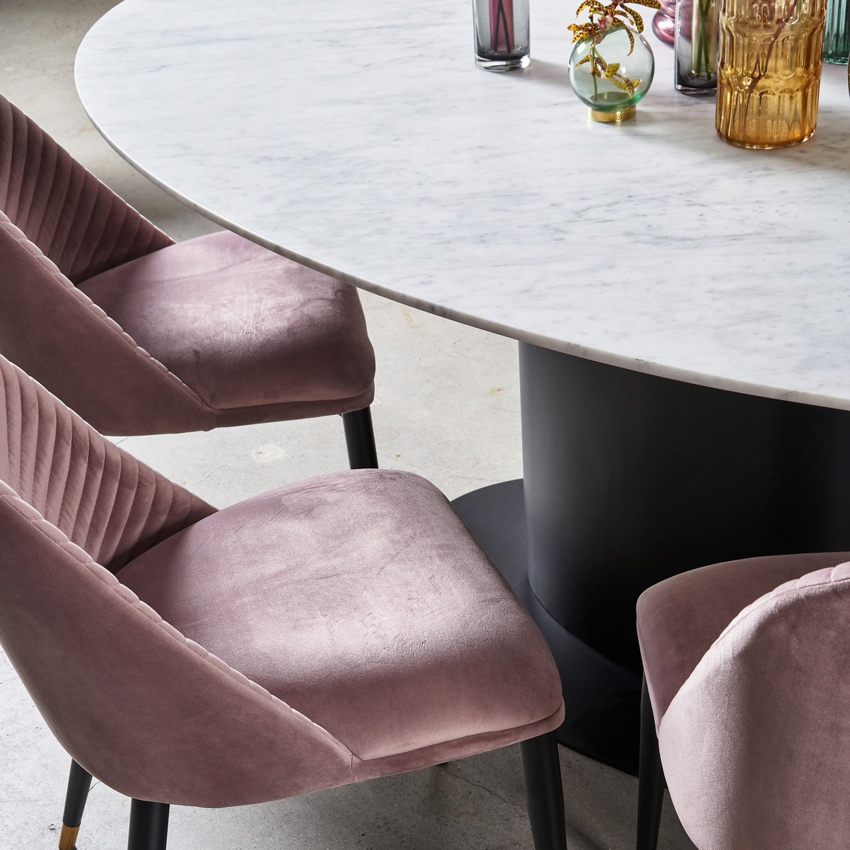 Trit House على تويتر Oliver Oval Marble Dining Table Transporting You To A New Realm Of Form And Function This Piece Creates A Perfect Balance Of Contemporary Design And Richness Trithouseolivertable Https T Co 9k42sd2byh