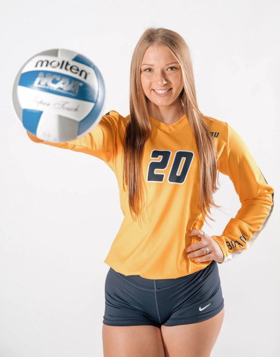 Check out Shelby Freudensprung #avafamily #alumni @ETBU_Volleyball #TigersUnite https://t.co/2XQmzoQCVX