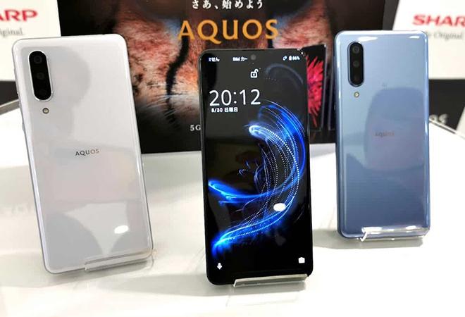 Tung thêm smartphone 240 Hz Sharp muốn vùi dập iPhone 12 trước thềm ra mắt - https://t.co/D4Rly5qCH8 https://t.co/B7rOk0Nzq7