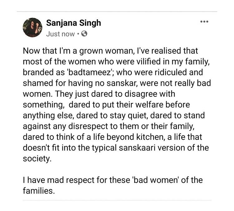 #WomenOfCourage  #SamyukthaHegde  @SKushwa70475990 for you ! https://t.co/spy6jME6Cd
