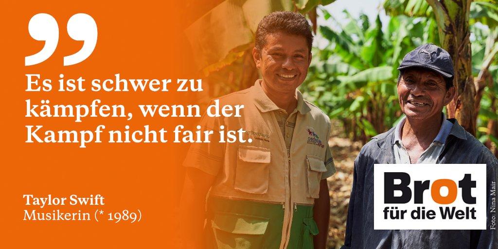 Seit 50 Jahren unterstützen wir den Fairen Handel. Durch ihn werden Kleinproduzenten im Globalen Süden gezielt gestärkt. Sie sollen für ihre Arbeit und ihre Produkte angemessen bezahlt werden und eine stabile Existenz aufbauen können. 💪   #FairerHandel #FaireWoche https://t.co/bGvqN7NByn