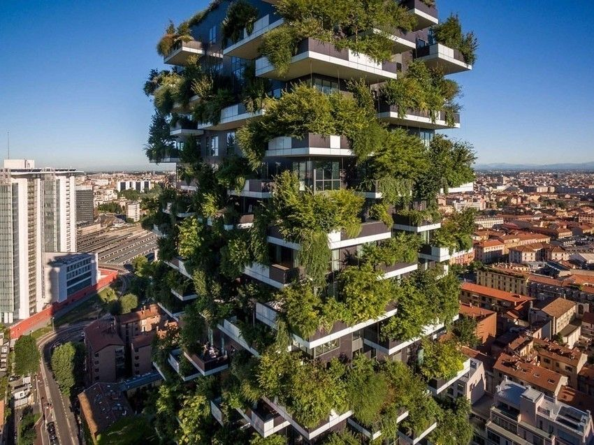 7 innovative projects making cities more sustainable #Sustainability #sdi20 bit.ly/3bQcK6J