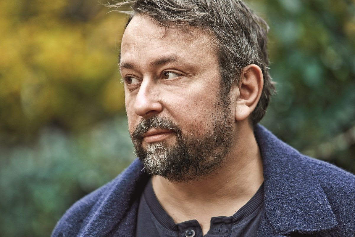 Marek Daniel (* 13. září 1971 Praha) je český divadelní, filmový i televizní herec. https://t.co/UqwyZKeeuN https://t.co/f7ZGVHbg4l