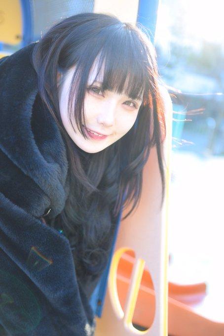 コスプレイヤーmonakoのTwitter画像42