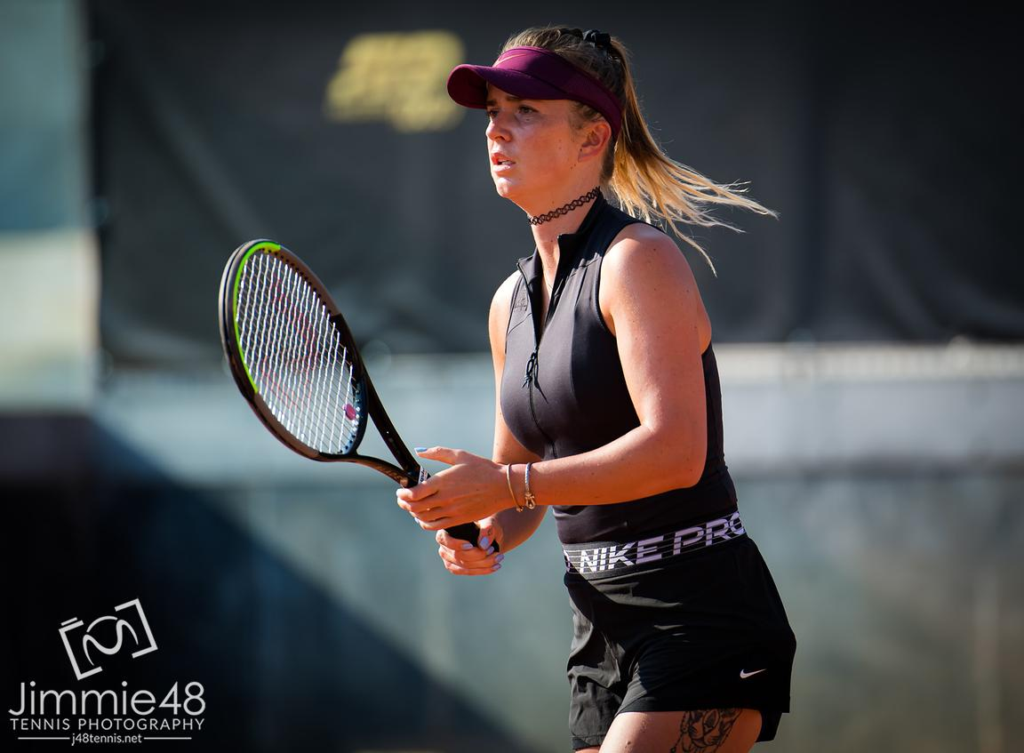 .@InteBNLdItalia draw is out! @ElinaSvitolina (no.4 seed) got a BYE in the first round and will play the winner of the match between Pavlyuchenkova🇷🇺 and S. Zhang🇨🇳 in the second round! Good luck Eli, can't wait to see you back on the court!! #FamEli 💪👊😊 (📸 @JJlovesTennis) https://t.co/6X847pqvz0