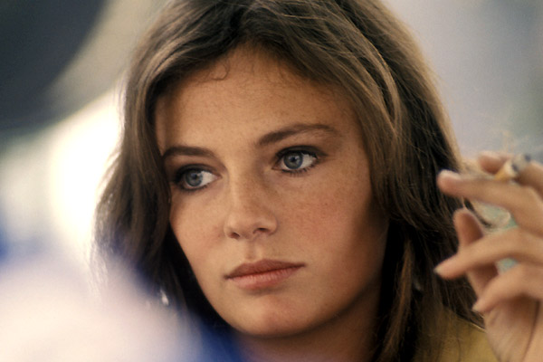 Happy 76th birthday to the beautiful Jacqueline Bisset.