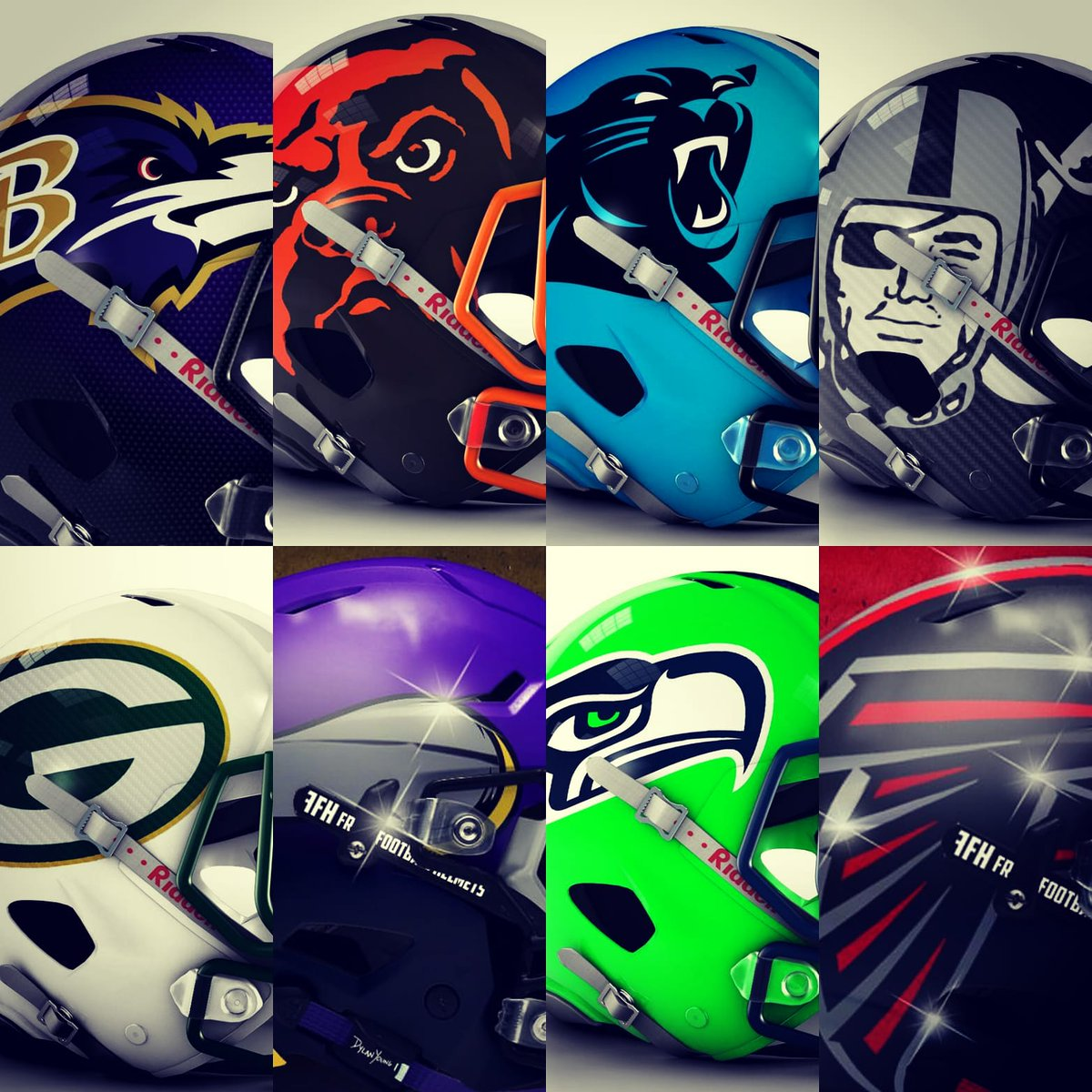 NFL KICKS OFF AT 1:00 WITH GAMES ON CBS AND FOX BALTIMORE VS Cleveland,  LV RAIDERS VS CAROLINA , GREEN Bay VS Minn and Seattle VS Atl plus more Tune in or turn on Redzone !!! #djstatusphere #louscannon  #schweppervescence  #hiphop  #NFL #FOOTBALL  #CBS #FOX #nflnetwork #RAVENS