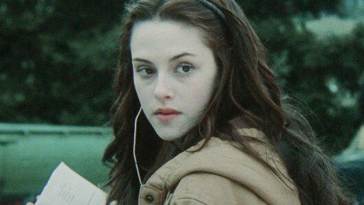 Happy Birthday, Bella Swan.