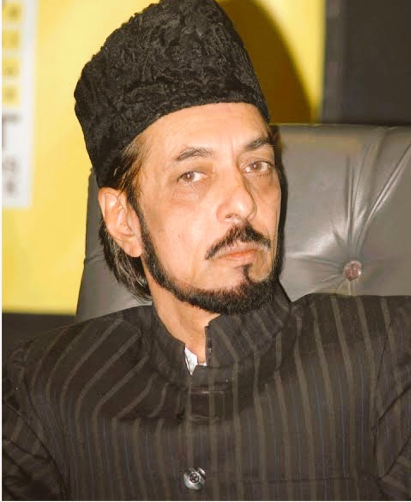 Extremely saddest news #RIP #AllamaZameerAkhtar #AllamaZameerAkhtar great Islamic Scholar May Allah Grant higher rank in heaven to departed pure soul & give Saber to his beloved ones Ameen! Especial to our #Shia community #ShiaLivesMatter He was born in #India but serve #Pakistan https://t.co/9MorJRvfSg
