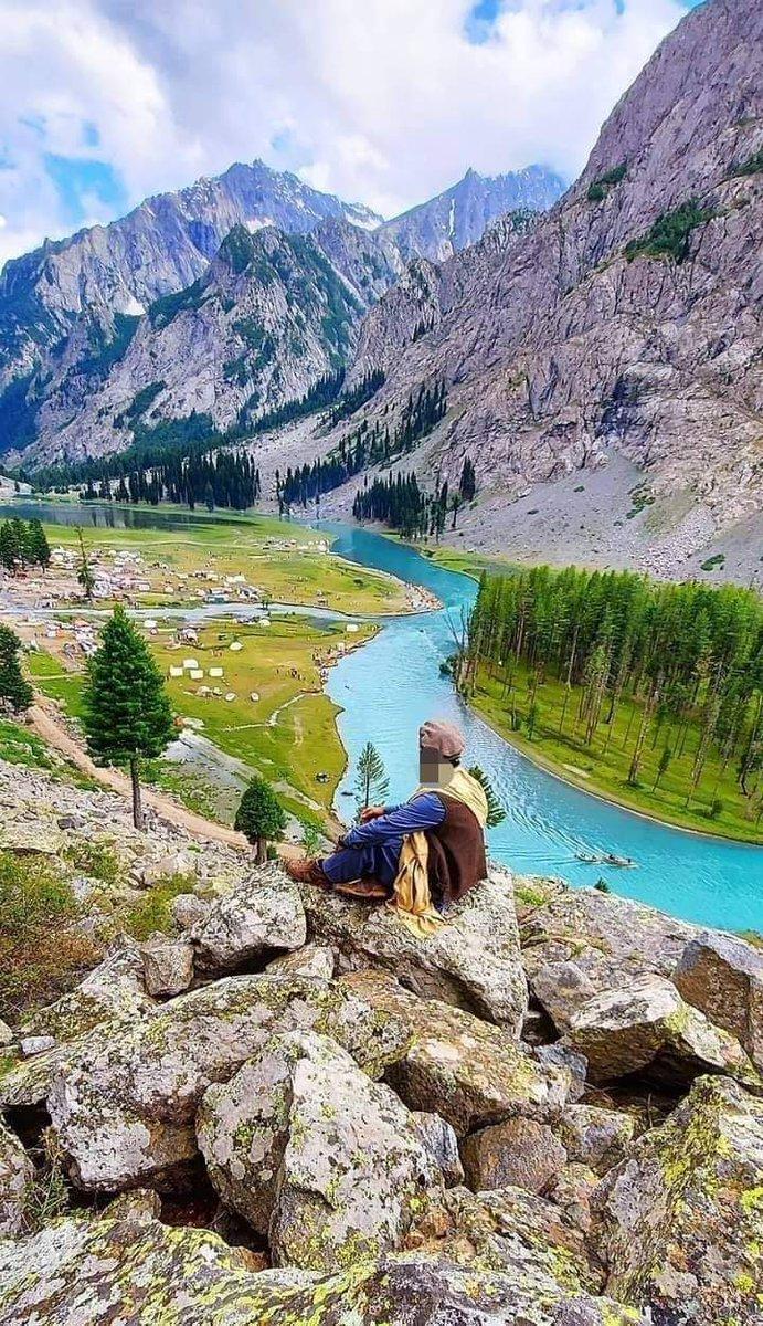 Mahudand lake Swat #Pakistan 🇵🇰❤ #photography #NaturePhotography #naturelover #beautifulworld #Tourism https://t.co/che522cwxr