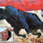 Image for the Tweet beginning: Bullfighting neither art nor culture—it's