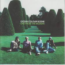 On this day in 1999, @OCSmusic released their fourth studio album, One from the Modern.  Considered slower than the first 2 albums, Profit in Peace was a good opening song (and single).  I Am The News had a early 70's vibe to it, still worth a listen. https://t.co/7nv1wdMkhU