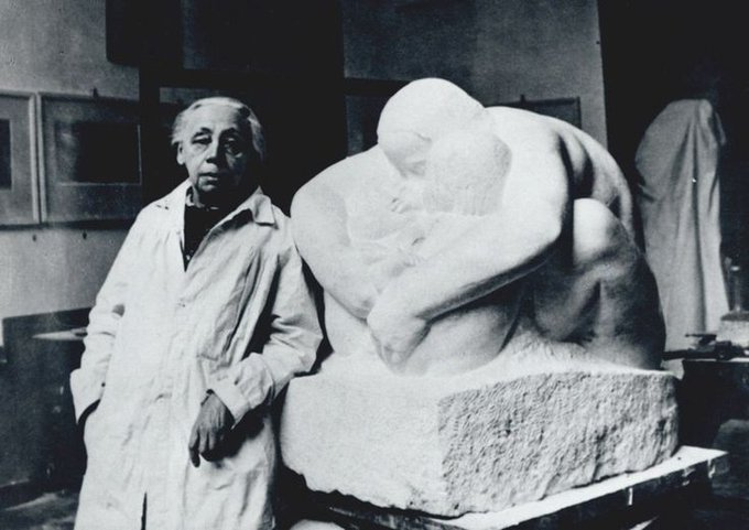 I am in the world to change the world -Kathe Kollwitz (1867-1945) #womensart