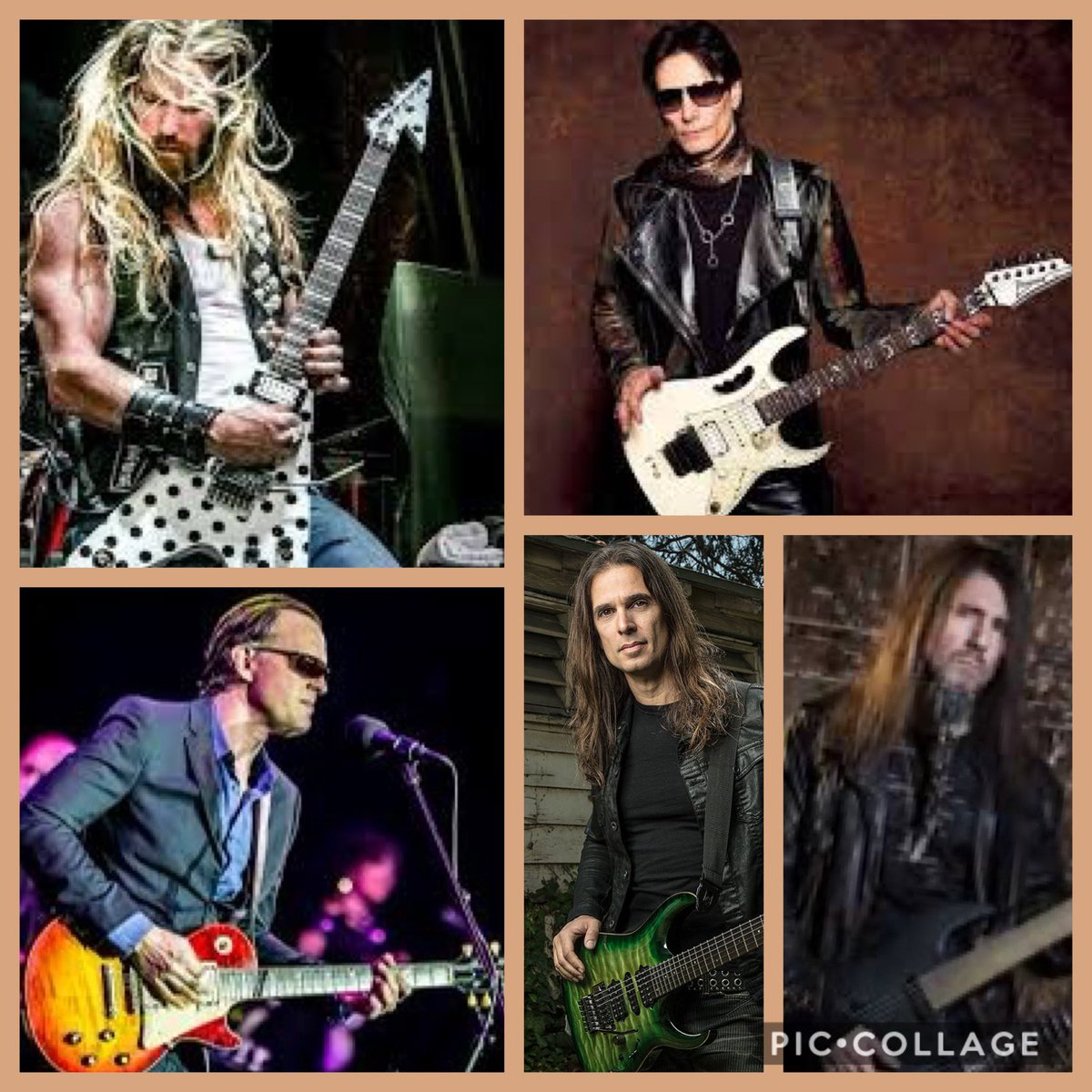 "THE GUITAR RECORD OF THE YEAR!  STEVE VAI• JOE BONAMASSA• ZAKK WYLDE• KIKO LOUREIRO• BUMBLEFOOT Pre- order ""The Phoenix"" here https://t.co/Z3QFaEraJP @stevevaihimself @ZakkWyldeBLS @KikoLoureiro @JBONAMASSA @bumblefoot @guitarworldmagazine https://t.co/OihEWWR02n"