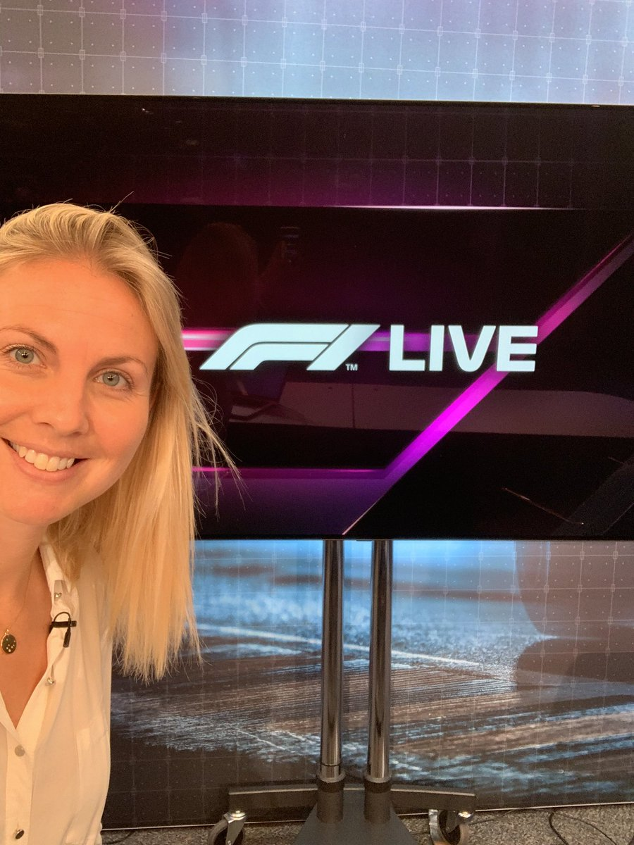Questions please for the Pre Race Show! #f1live #f1 #tuscangp https://t.co/8h7aaDKHT7