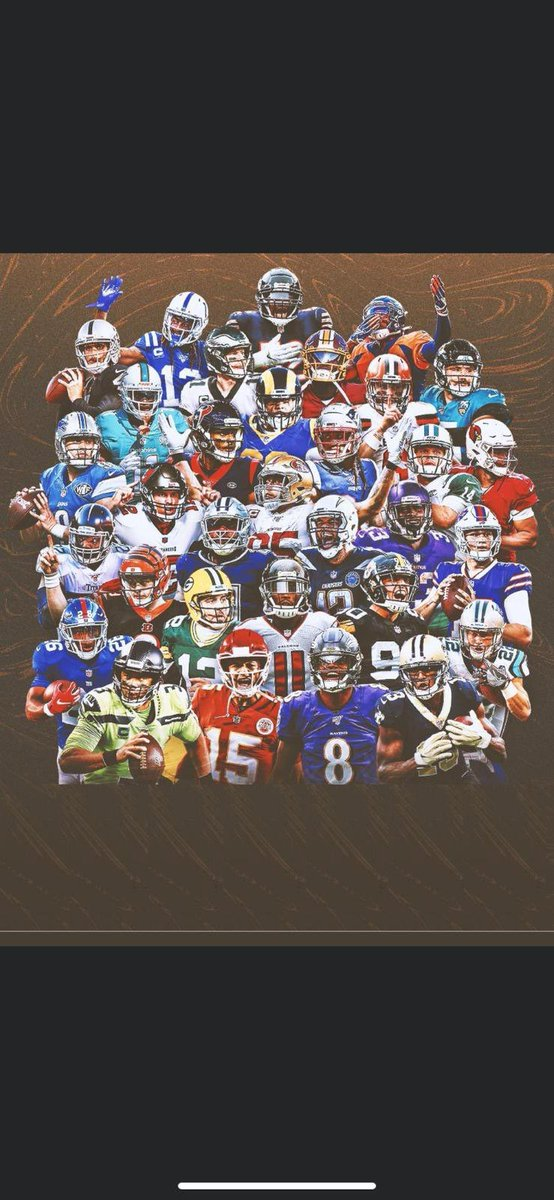 🚨It's back!🚨 To celebrate the return of NFL Sundays, we're doing a jersey giveaway of your choice! All you have to do to enter is:  🔴Follow Us  🔵Retweet this post  🟣Like this post   Winner will be announced when we reach 1000 followers  Good Luck! #NFL #NFLUK #BrawlNetwork