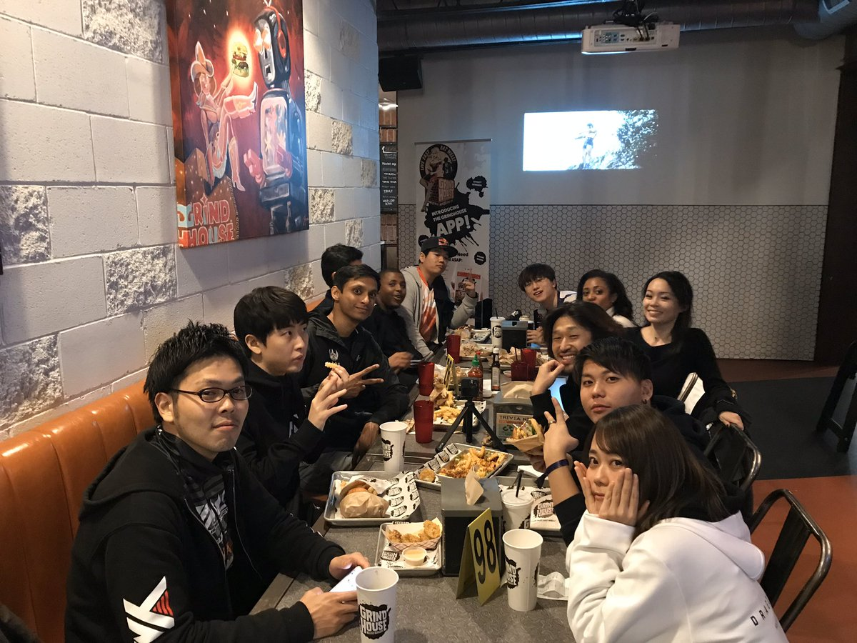 As you can tell, on this Sunday morning, I'm sentimentally going through my phone albums. I can't tag everyone..... but I seriously am so appreciative that we got to travel so much and meet so many people through @EQNXGaming #FGC https://t.co/itmZVwYSUE https://t.co/pAt65cHQzi