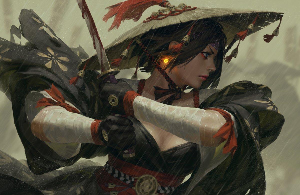 Gu Zheng Wei.