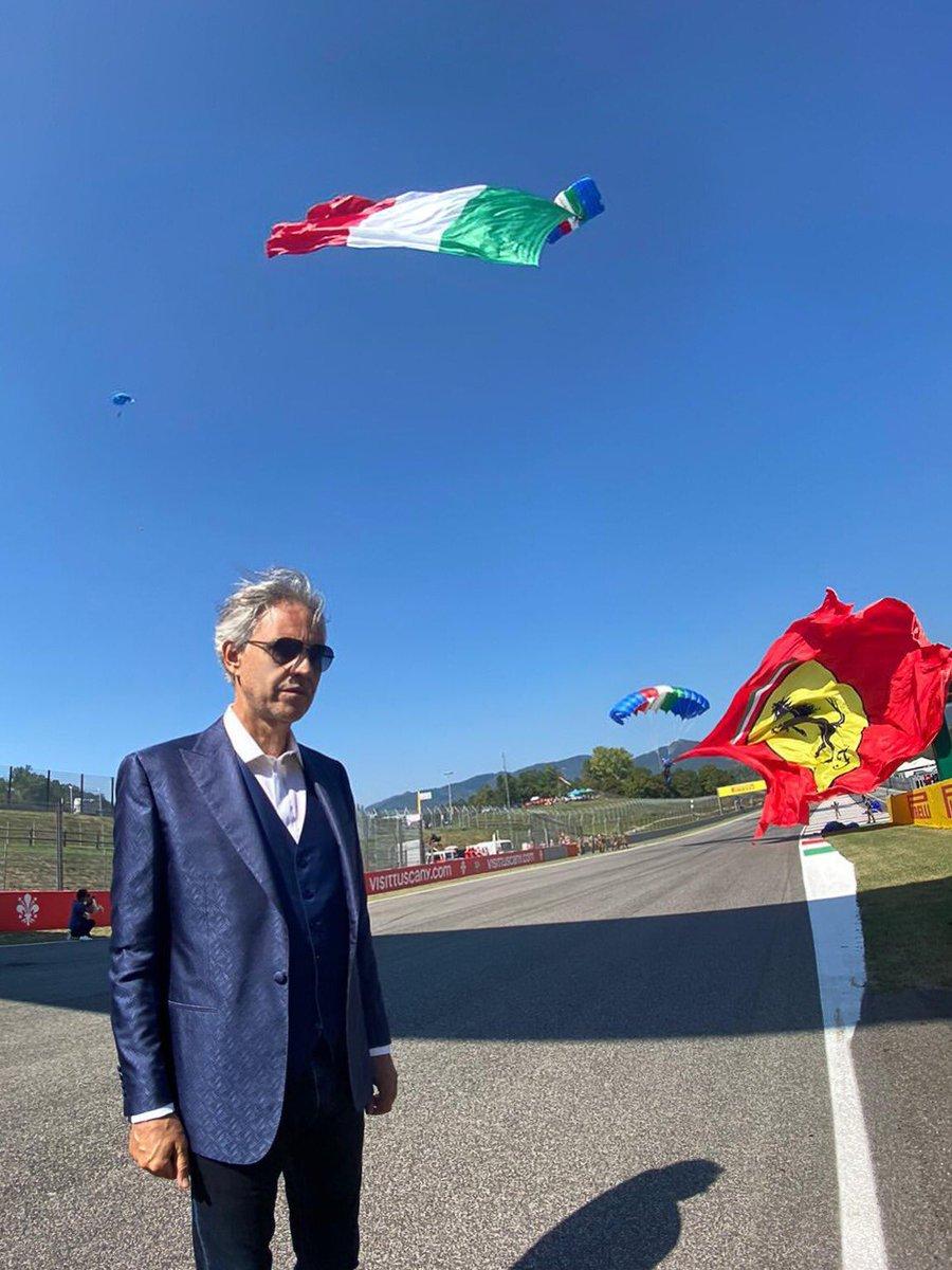 Today at @F1 #Mugello Grand Prix #TuscanGP #MugelloGP #Formula1 https://t.co/8o1AnkRyxd