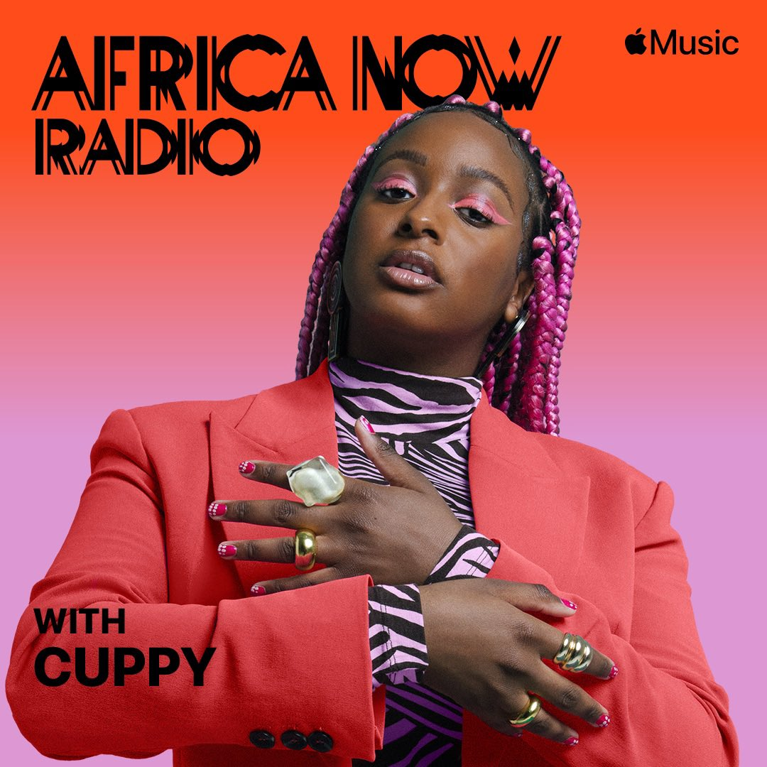 Oshey! LIVE ON AIR NOW: Episode 16 of my radio show #AfricaNow 🎙🎵🌍 I'm chatting with @casspernyovest 💥 CLICK HERE : apple.co/africanowradio