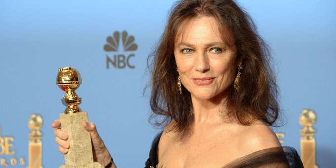 September 13, 2020 Happy birthday to British actress Jacqueline Bisset 76 years old.