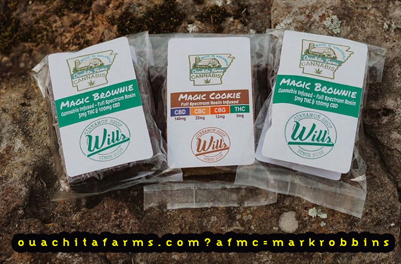 If you enjoy CBD and haven't tried these brownies and cookies, you're missing out. Go to  link https://t.co/XL1uTf0hzU & order a dozen! Email me at mark@markrobbins.me with your mailing address and phone # and get FREE and 100% Legal samples! 🤤🚀☝️🌟🧡 #edibles #infusededibles https://t.co/m5gYX2sqW1