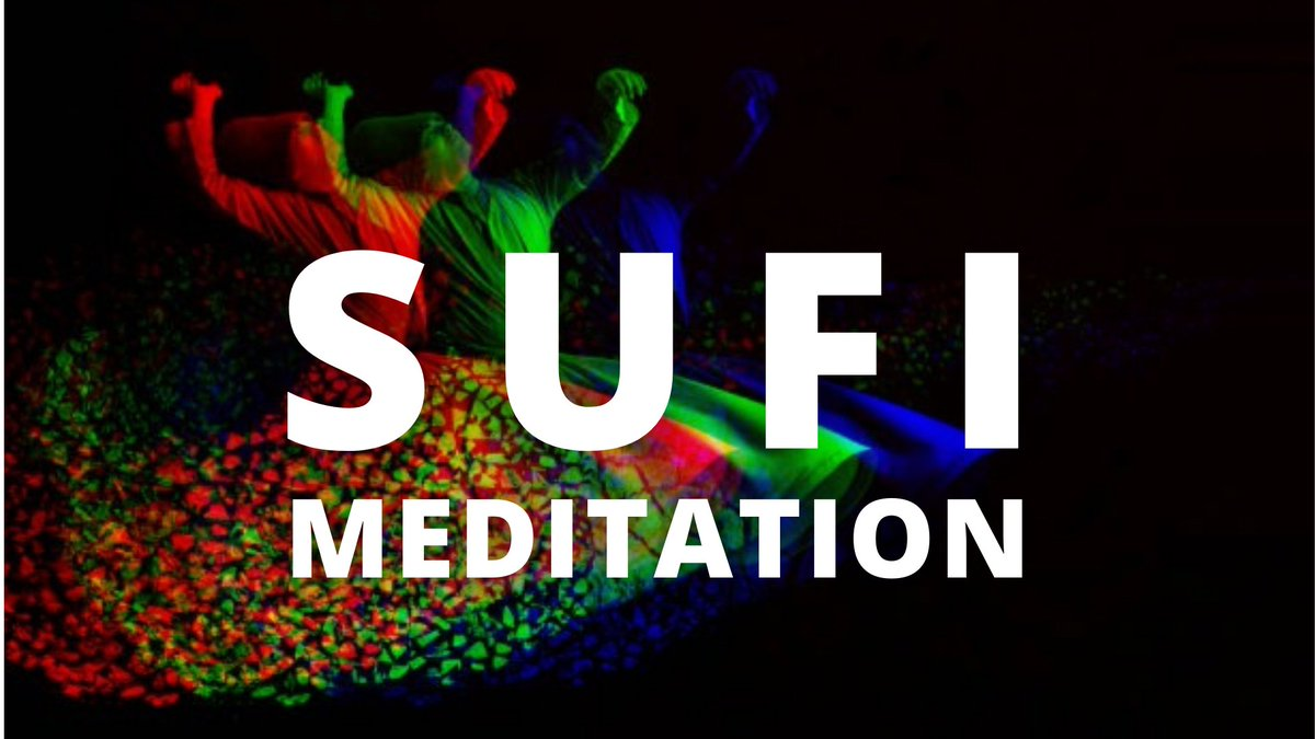 A new video is up! Do like, share and comment <3 Sufi Music For MEDITATION | NeonCosmic Music https://t.co/TWWe9Cuw96 via @YouTube   #sufism #sufimusic #meditation #meditateforpeacefullife #meditateforinnerpeace https://t.co/aqY5xTP23e