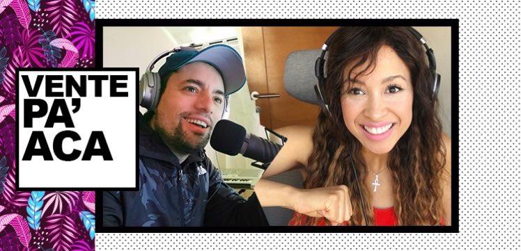 """""""Cultura en Candela"""": Simoney y Daniel explicaron la relación entre la longaniza...y los condones: https://t.co/EOOfQbjSRM https://t.co/RQFSyeCG05"""