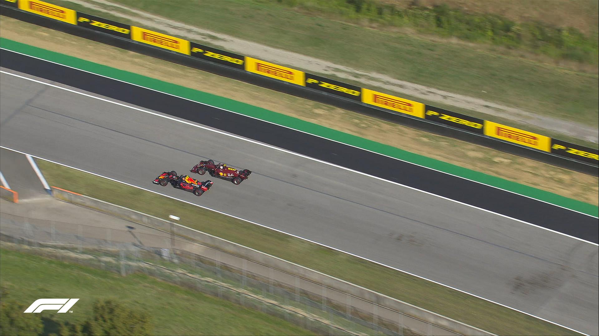 GP Toscana 2020-Analisi gara