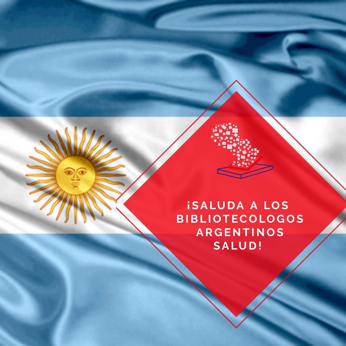 La Asociación Paraguaya de Gestores de la Información saluda a todos los colegas argentinos! https://t.co/rEIsOD8xu5