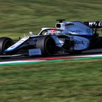 YES GEORGE!!!  Up to P11! Go hunt them down, #GR63 👊  #TuscanGP 🇮🇹 | #WeAreWilliams 💙
