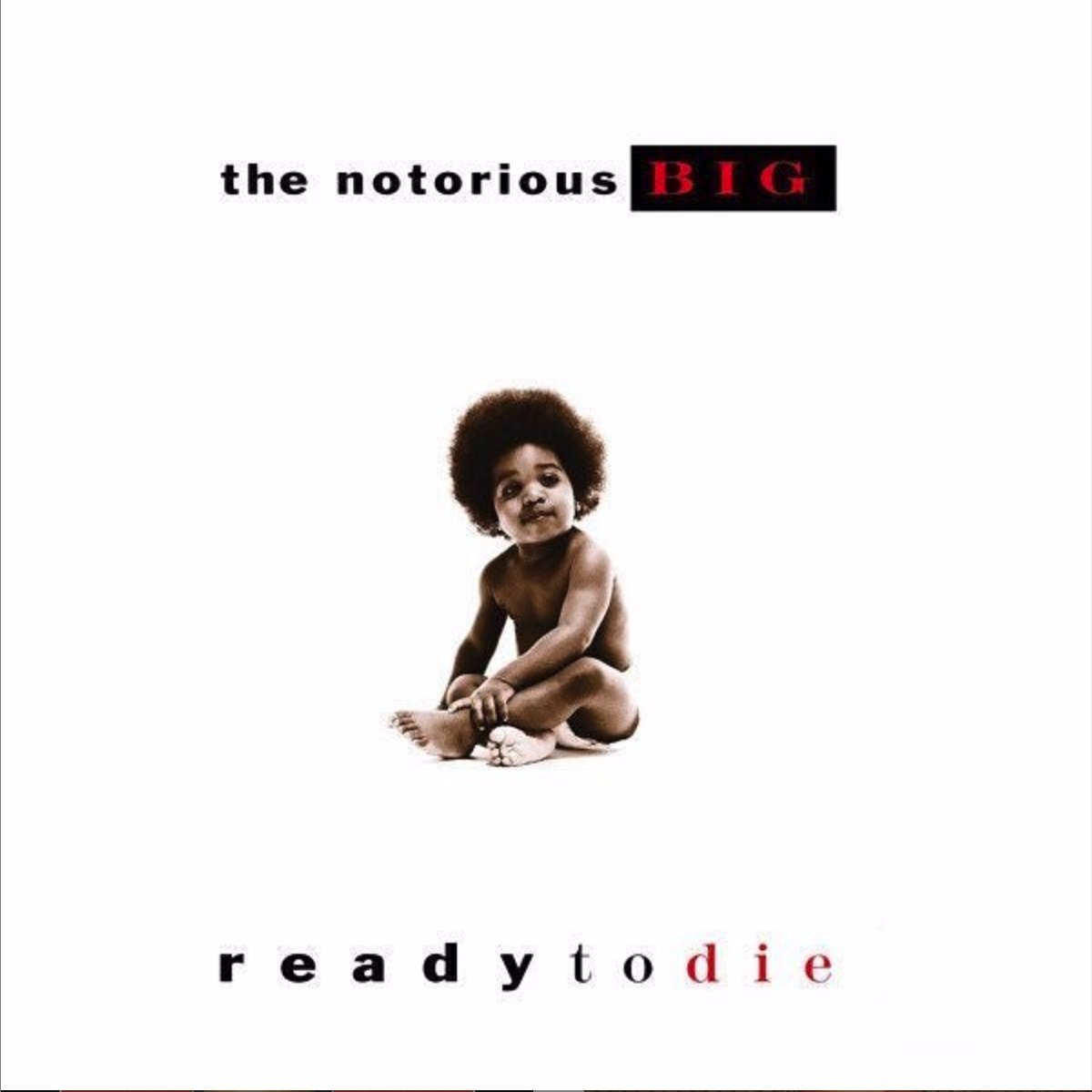 """It was all a dream... I used to read Word Up magazine"""" #Biggie released his debut album Ready To Die 26 years ago today. Drop your favorite track from the album 🔥💿🎧"""