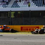 🇮🇹Bad day today. I'm just glad everyone is ok after such a dangerous accident. We need to review in detail what triggered the whole situation so that it never happens again in future races.  👉https://t.co/F156At5hl4  #CarlosSainz @McLarenF1 @EG00