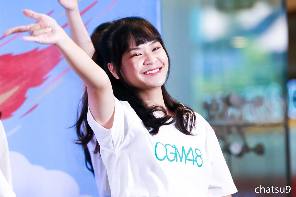 My Meen CGM48 of my Chiangmai idol girl oshi. #CGM48 #MeenCGM48 #มีนCGM48 #ミーンCGM48 #민CGM48 #Mokpo #목포시 #Welovecgm48 #CMACGM #Incheonmysupport #Chungmuromysupport #Mokpomysupport https://t.co/CWhOZ4fRjo