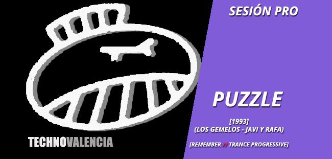 https://t.co/w76bvV8yss Sesiones Pro: Puzzle – Los Gemelos – Javi y Rafa (1993) #remember #dance #techno #progressive #hardHouse #trance #rutaBakalao #rutaDestroy #músicaDeLos90 #músicaDeLos80 #sesiones #session #sesion #dj #pastelitos #cantaditas #Puzzle #LosGemelos #JaviYRafa https://t.co/lC6oji5GSt