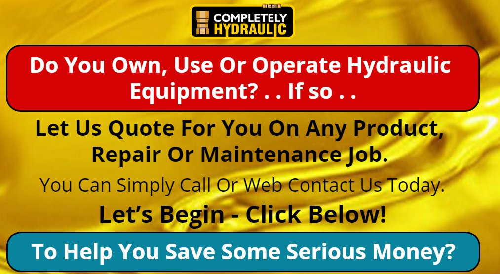 Let Us Quote You!   Quote me 👉 https://t.co/U0I7I1shnG  #Hydraulics #HydraulicRepair #Londonislovinit https://t.co/0Bav4hsHjI